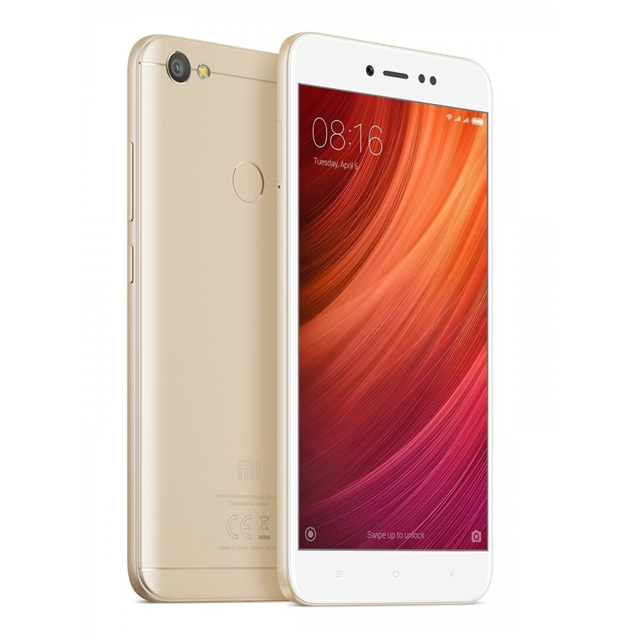 Movil Mi Redmi Note 5A Prime 5.5 3GB 32GB Gold