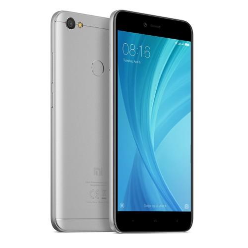 Movil Xiaomi Mi Redmi Note 5A Prime 5.5 3GB 32GB Gris