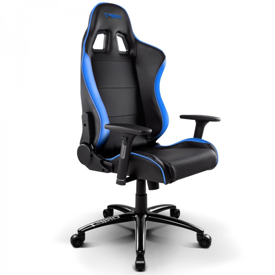 Silla Gaming Drift DR200 Negro Azul