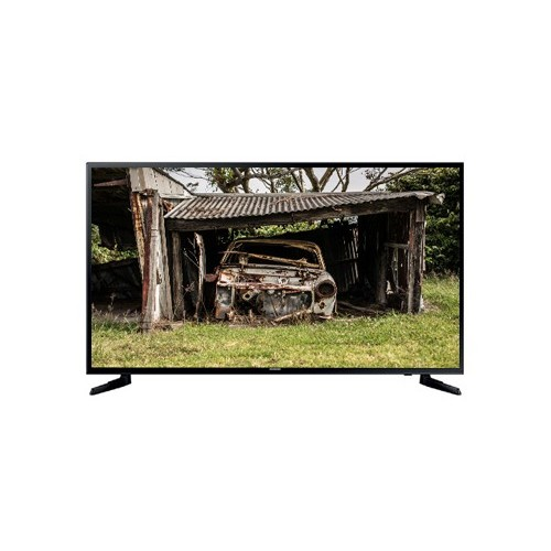 TV Samsung 40JU6060 / Smart TV / WiFi / Ultra HD 4K / 40 Pulgadas