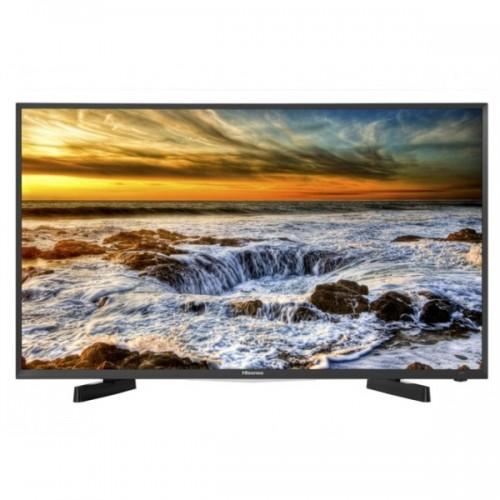 """Televisor Hisense 40"""" H40M2600 Full HD LED Smart TV WIFI"""