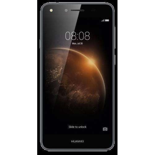 "Móvil Huawei Y6 II COMPACT, 5"",16 GB, 4G, cámara 13 Mpx"