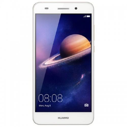 """Móvil Huawei Y6 II COMPACT, 5"""",16 GB, 4G, cámara 13 Mpx,color Blanco"""